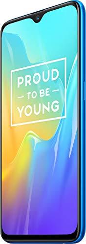 Realme U1 (Brave Blue, 4GB RAM, 64GB Storage)
