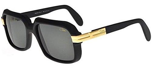 Cazal Damen Sonnenbrille Schwarz Schwarz
