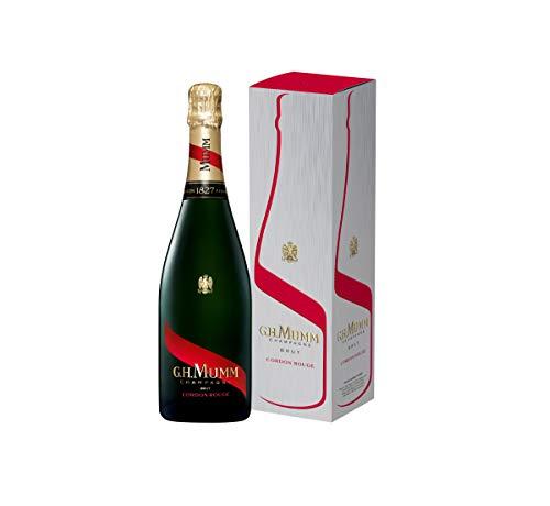 G.H. Mumm Champagne Cordon Rouge - 750 ml