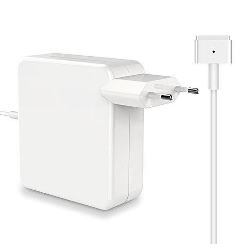 MacBook Air Charger 45W, Ywcking Ersatz Magsafe 2 Magnetische T-Spitze Power Adapter Ladegerät für Apple MacBook Air 11-Zoll und 13-Zoll
