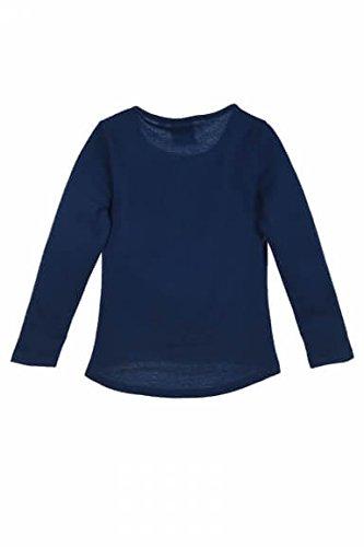 Camiseta manga larga Disney niña Luna