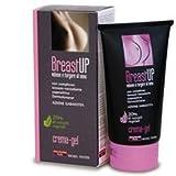 Breast Up Crema-gel Seno Volume e turgore 150ml