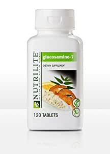NUTRILITE® Glucosamine 7 - 240 tablets / 60-day supply