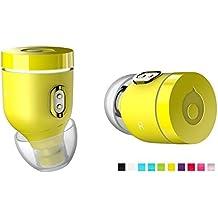 Air by crazybaby (Nano) Auriculares inalámbricos Bluetooth con cápsula ...