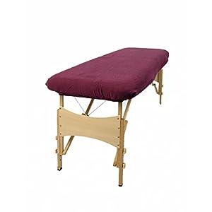 TowelsRB33:B55us Aztex Classic Value Massage Couch Bezug ohne Gesichtsloch dehnbar