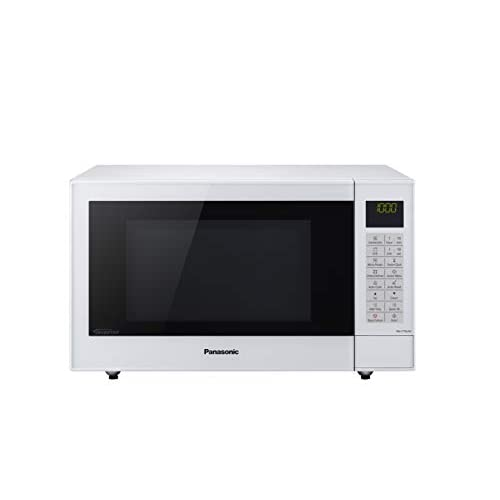 31m8VhOgVUL. SS500  - Panasonic Microwave NN-CT54JWBPQ in White, Combination Microwave Oven 27 Litre