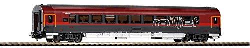 piko-h0-57642-wagon-pour-train-grandes-lignes-railjet-de-la-obb-voie-h0-1-classe