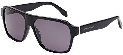 Alexander McQueen Sonnenbrille (AM0036S 002 57)
