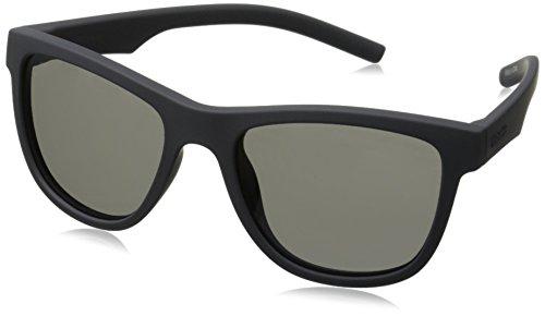 Polaroid pld 8018/s jb, occhiali da sole unisex-bambini, grigio (grey silmir pz), 47