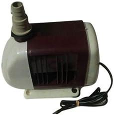 MLD®Super 12w to 18w Submersible Water Pump (Black/White /Orange/Blue) For Desert Air Cooler/ Aquarium Fountains