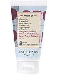 KORRES Almond Oil and Vitamin C Hand Cream 75 ml