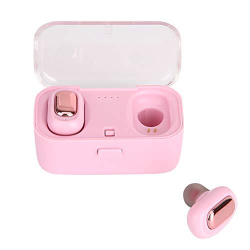 Bluetooth 5.0 Headset Sport Ohrhörer Twins Ear Stereo TWS-L1 Echter HiFi Wireless Bluetooth 5.0-Kopfhörer Sport Ohrhörer Twins Ear Stereo