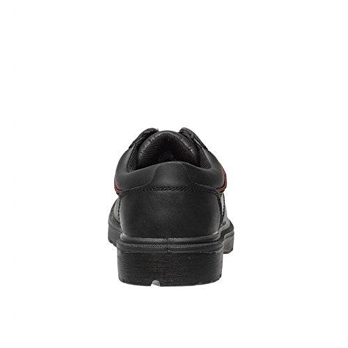 FLACKE Chaussure de Sécurité S3 Noir