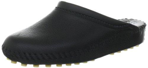 Hans Herrmann Collection Hhc 021145-10 Pantofola Donna Nero (nero)