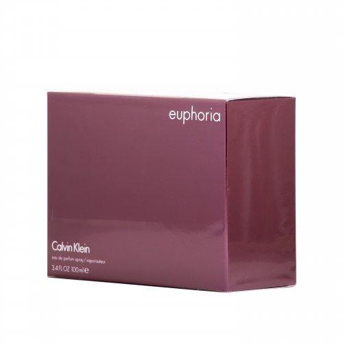 Euphoria 100ml Eau De Perfume Spray Brand New In Retail Box & Sealed In Cellophane