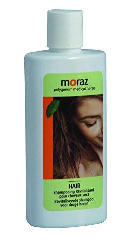 Moraz Soin Capillaire Haïr Shampooing Revitalisant 250 ml