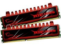 G.Skill Mémoire RAM PC3-8500 8 Go 1066 MHz 240 broches DDR3 (Import Allemagne)