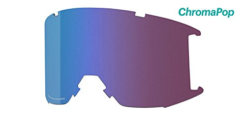 Smith Optics Squad XL Lens ChromaPop Photochromic Rose Flash 4G Ersatzscheibe