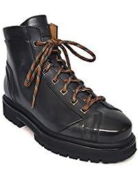 Amazon.it  Santoni - Stivali   Scarpe da uomo  Scarpe e borse d3e57e9a507