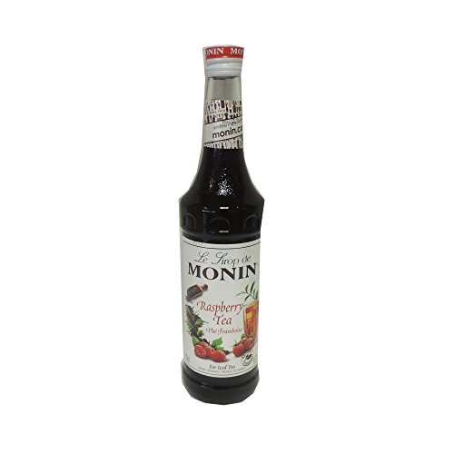 Monin The Framboise Syrup Syrups and Cordials