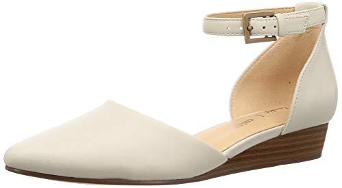 ge Heel Shoes 5 D (m) UK/38 EU Weiß ()