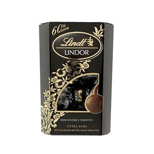 lindt-lindor-extra-dark-cornet-200g-pack-of-2