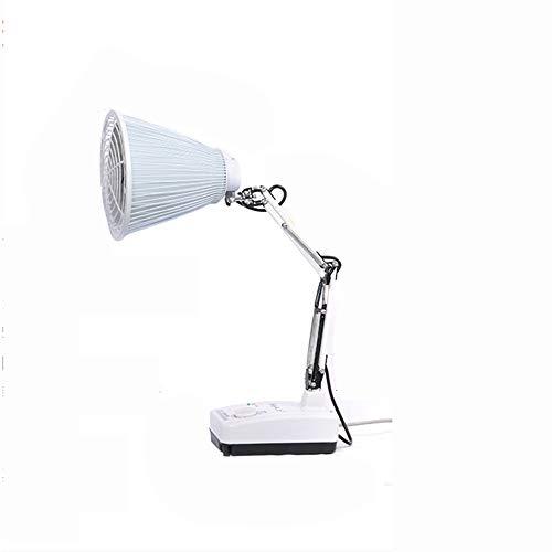 QXXNB Infrarot-Heizung, TDP-Lampe, Wärmelampe, Arthritis-Dichtung Back Brot Relief Gerät Thermische Behandlung der Lampe Linderung von Schmerzen
