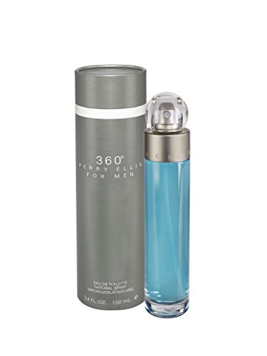 Perry Ellis 360 100ml - eau de toilette (Hombres, 100 ml)