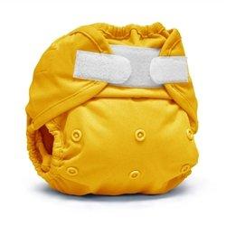 Preisvergleich Produktbild Kanga Care KRCOVRXOS-S029 Überhose Klett Säugling Mädchen, dandelion gelb