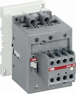 ABB-ENTRELEC A-FRCTLP - CONTACTOR 220-230V 50HZ