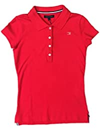 Tommy Hilfiger - Polo - Fille