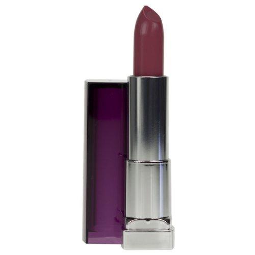 maybelline colour sensationasl lipstick 250 Mystic mauve