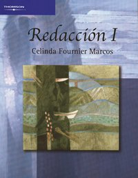Redaccion/ Writing: 1 por Celinda Fournier Marcos