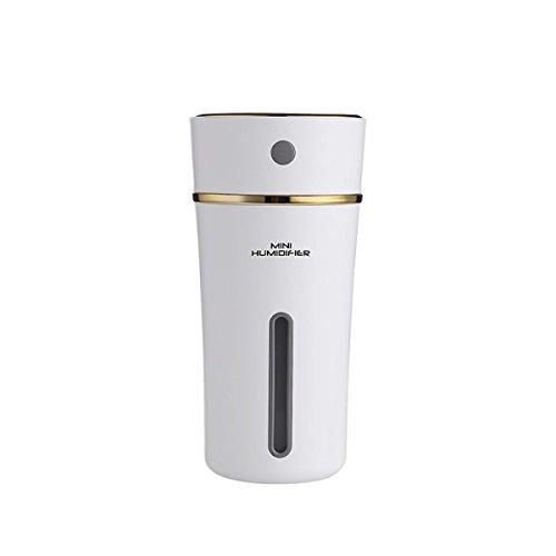 Battery Edition Tragbarer Außenluftbefeuchter Mit Großer Kapazität,White (Luft-therapie-spray)