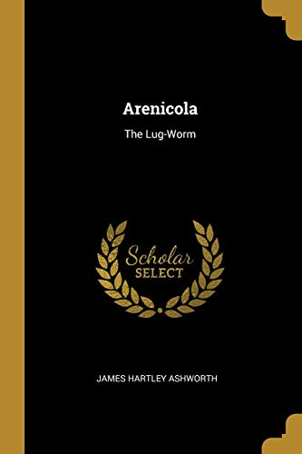 Arenicola: The Lug-Worm