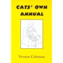 The Cats' Own Annual by Vernon Coleman (2003-11-20)