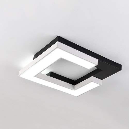 SHAOYH Luz Techo LED Lámpara Techo Lámpara Dormitorio