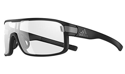adidas Zonyk L Black matt/Vario 2019 Fahrradbrille