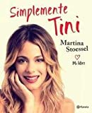 SIMPLEMENTE TINI - MARTINA STOESSEL - VIOLETTA