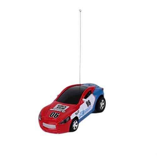 Kann Stil Kinder Kinder Mini Geschwindigkeit RC Radio Fernbedienung Auf Off Micro Racing Car Spielzeug Geschenk Fahrzeug Auto Spielzeug
