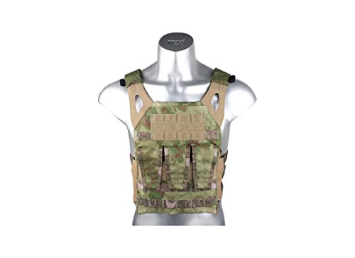 Emerson Gear - Emerson Gear EM7355C NJPC Tactical Vest at FG