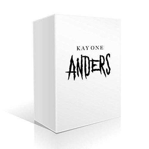 Preisvergleich Produktbild Anders (Ltd.Box-Set)