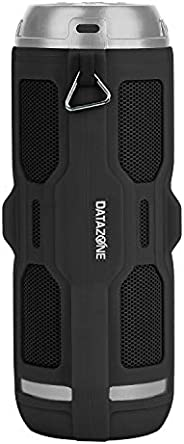 Wireless Bluetooth Portable subwoofer Speaker with carabiner hook Powerful portable Bluetooth, Built in MIC fo