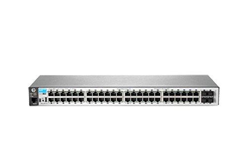 HP 2530-48G Switch (48-Port, SFP, RJ-45) (Hp Networking)