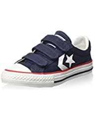 Converse Star Player Ev V Canvas - A2 - Zapatillas Unisex Niños
