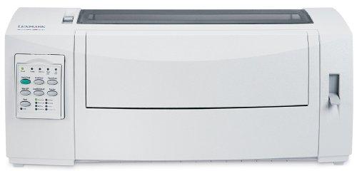 Lexmark 2590N+ 24-Nadeldrucker (360 x 360 DPI, USB)
