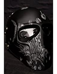 Army of Two Dark lord Airsoft máscara protectora Gear Sport Party Fancy exterior Ghost Máscaras Bb Gun