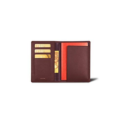Lucrin, Protège-Passeport Mixte