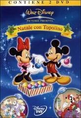 Natale con Topolino (Cofanetto 2 DVD)