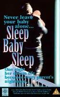 Sleep Baby Sleep - Joanna Cassidy ; Tracey Gold DVD